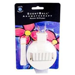 Earth Solutions Scentball Aromatherapy Room Diffusers - 1 Unit
