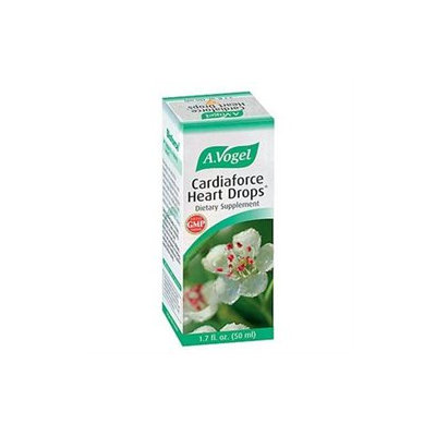 Frontier Bioforce USA A.Vogel Cardiaforce Heart Drops - 1.7 oz