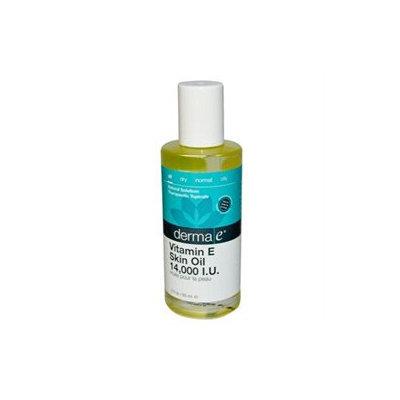 Derma E Vitamin E Skin Oil - 14000 IU - 2 fl oz