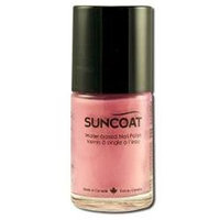 Frontier Suncoat WaterBased Nail Polish Rose #8 0.5 oz. 219010