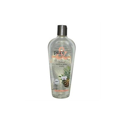 Frontier Body Wash, Caribbean Heat 12oz from Pure & Basic