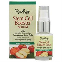 Reviva Labs Stem Cell Booster Serum - 1 fl oz