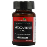 Astaxanthin 30 Softgels By Futurbiotics (1 Each)