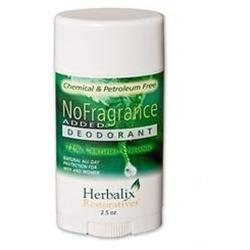 Herbalix Restoratives Deodorant No Added Fragrance