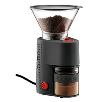 Bodum Bistro Electric Coffee Burr Grinder