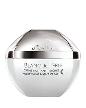 Guerlain Blanc de Perle Whitening Night Cream