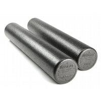 Ecowise 83313 36 in. High Density Foam Roller Firm- Black