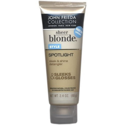 John Frieda® Sheer Blonde Spotlight Sleek and Shine