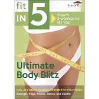 Acacia Fit In 5: Ultimate Body Blitz (Widescreen)