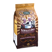 Newman's Own Special Blend Medium Roast Ground Coffee