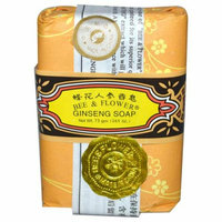 Bee & Flower Bee and Flower Soap Ginseng 2.65 oz Case of 12