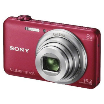Sony SONY Cyber-shot DSCWX80 16.2MP Digital Camera with 8x Optical Zoom -