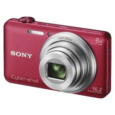 Sony SONY Cyber-shot DSCWX80 16.2MP Digital Camera with 8x Optical Zoom -