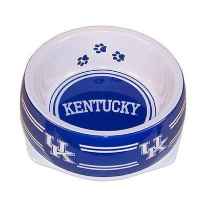 Sporty K9 Dog Bowl - University of Kentucky