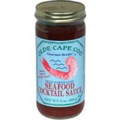 Olde Cape Cod e Cape Cod Fresh Horseradish Seafood Cocktail Sauce - 9 oz