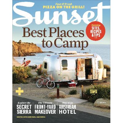 Kmart.com Sunset Magazine - Kmart.com