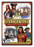 Electronic Arts The Sims Medieval Pirates & Nobles Adventure Pack