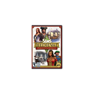 Electronic Arts The Sims Medieval Pirates & Nobles Adventure Pack (Win/Mac)