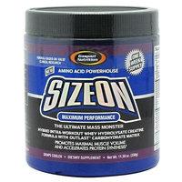 Gaspari Nutrition SizeOn Maximum Performance - Grape Cooler