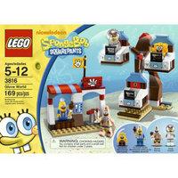 LEGO Spongebob Glove World 3816