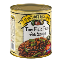 Margaret Holmes Tiny Field Peas with Snaps