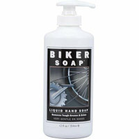 Shikai Products Shikai Biker Soap 12 fl oz