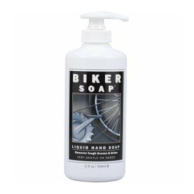 Shikai Products Shikai Biker Soap 12 fl oz