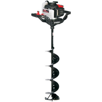 Strikemaster StrikeMaster Lazer Mag Power Ice Auger