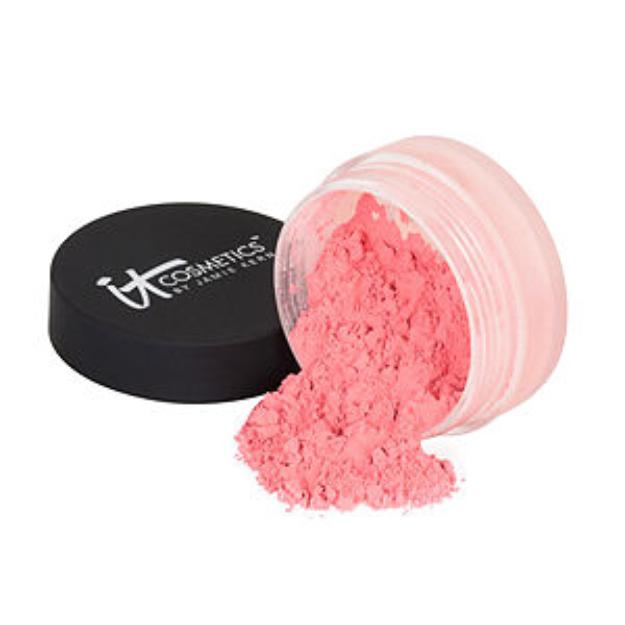 IT Cosmetics Anti-aging Airbrush Blush Stain