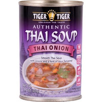Tiger Tiger Thai Soup, Onion, 14.1-Ounce (Pack of 8)