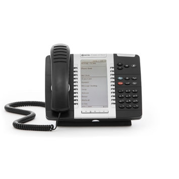Mitel Corporation Mitel MiVoice 5340e IP Phone