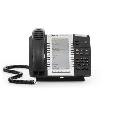 Mitel Corporation Mitel MiVoice 5340e IP Phone