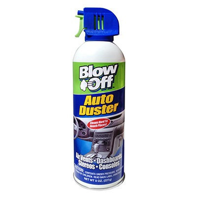Blow Off Air Duster (8152)