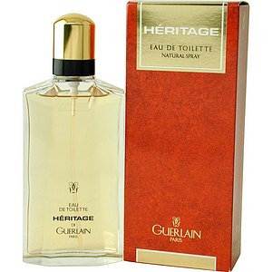 Guerlain Heritage Eau de Toilette Spray for Men
