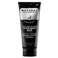 Natural Grooming by Herban Cowboy Dusk Soothing Carrot and Cucumber After Shave Balm