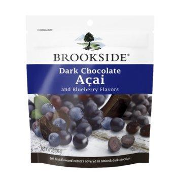 Brookside Dark Chocolate Acai & Blueberry Flavors