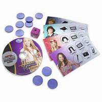 Mattel Hannah Montana 2 DVD Game Encore Edition Ages 8 and up