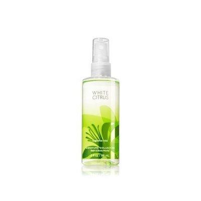 Bath Body Works Bath And Body Works White Citrus Fragrance Mist 3fl oz/88ml