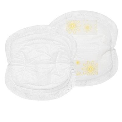 Medela 120ct Disposable Nursing Bra Pads