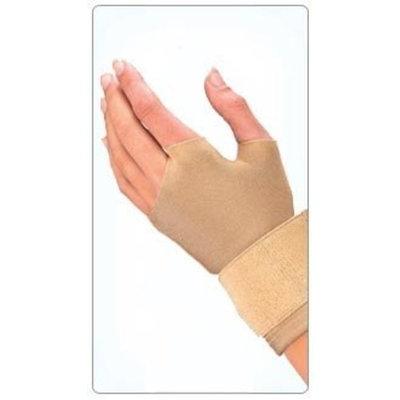 Mueller Compression Gloves - Beige (Large)