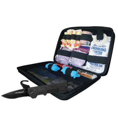 StatGear Auto Survival Kit, 1 ea