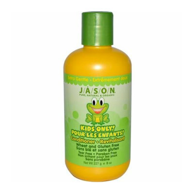 JĀSÖN Kids Only!™ All Natural Conditioner