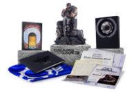 Microsoft Gears of War 3 Epic Edition