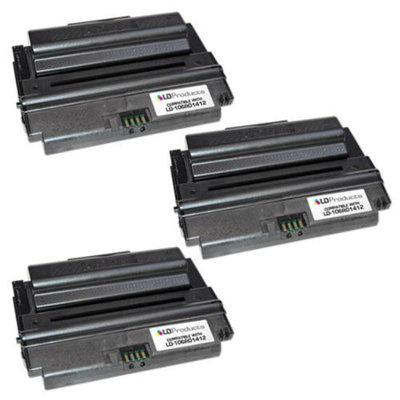 LD 3 Xerox Compatible 106R01412 Toners