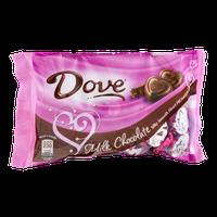 Dove Milk Chocolate Silky Smooth Heart Promises