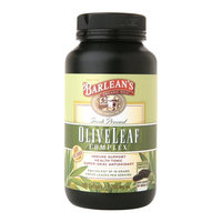 Barlean's Organic Oils Olive Leaf Complex
