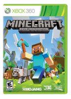 MOJANG/4J STUDIOS Minecraft: Xbox 360 Edition