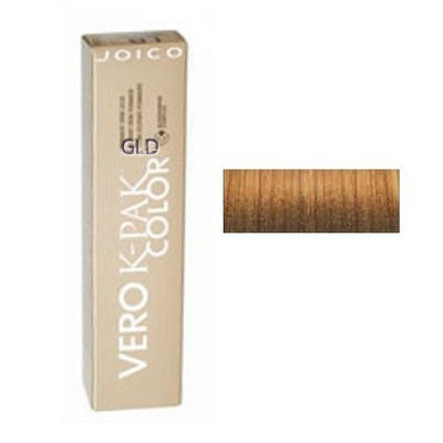 Joico Vero K-Pak Color Permanent Creme Color 7G Dark Golden Blonde