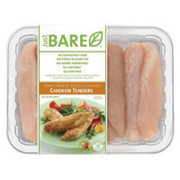 Gold'n Plump Just Bare Chicken Breast Tenders 14-oz.