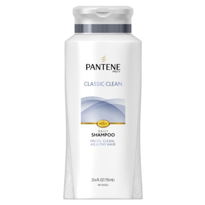 Pantene Pro-V Classic Care Solutions Shampoo